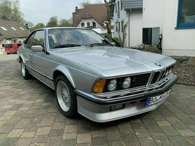 gebraucht BMW M635 CSI TOP ZUSTAND