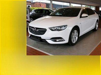gebraucht Opel Insignia 1.5 Turbo Edition