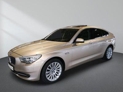gebraucht BMW 535 Gran Turismo Navi Prof. LM EDC Xenon