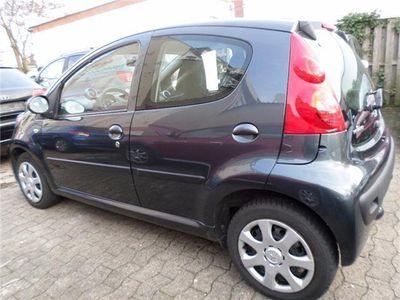 gebraucht Peugeot 107 1 hand ,Klimaanlage, Euro 5