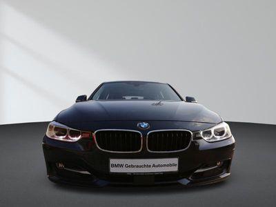 gebraucht BMW 325 d Touring Sport Line Aut. Navi Business Xenon