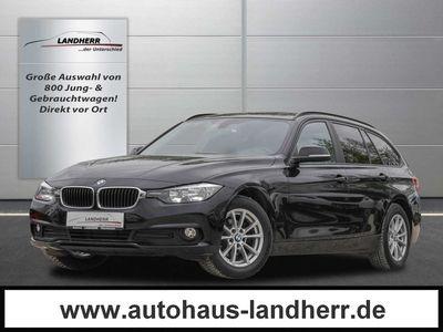 gebraucht BMW 318 318 Touring d Touring // Navi/PDC/SHZ