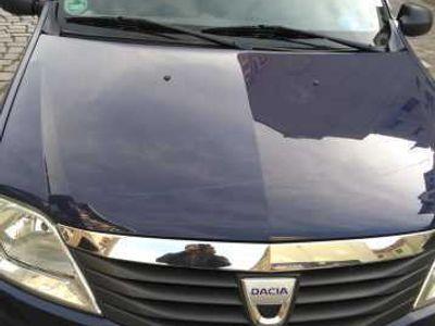 käytetty Dacia Logan MCV 1.4 Ambiance