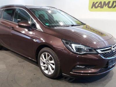 gebraucht Opel Astra Kombi 1.6 CDTI DPF Innovation Navi+ PDC+4xSHZ