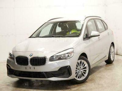 gebraucht BMW 216 d Advantage Sportsitze,Winterräder incl.