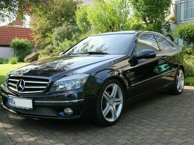 gebraucht Mercedes CLC180 Kompressor - Sportpaket, Panoramadach als Sportwagen/Coupé in Kirchhain