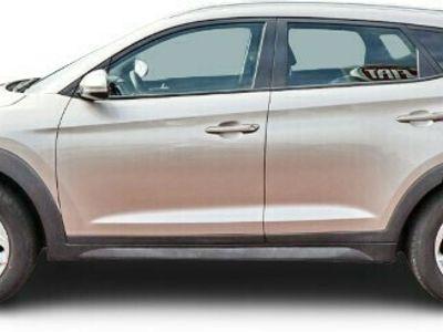 gebraucht Hyundai Tucson TucsonTrend 2WD 1.6 EU6d-T