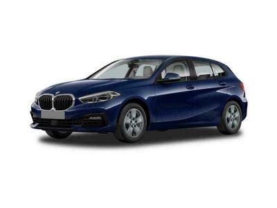 gebraucht BMW 118 118 i Advantage LED Tempomat Klimaaut. Shz PDC