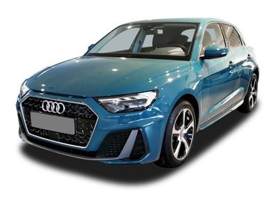 gebraucht Audi A1 1.5 Benzin