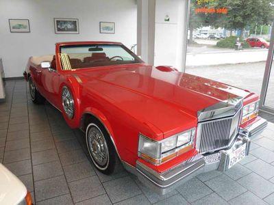 gebraucht Cadillac Seville Opera Cabrio
