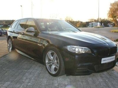 gebraucht BMW M550 550 d xDrive Tour Pano Speed-Limit HiFi AHK