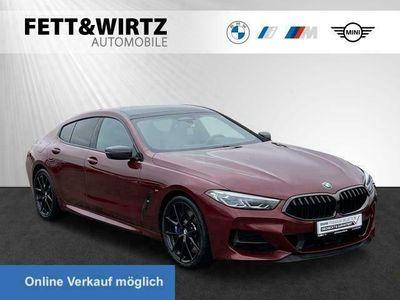 gebraucht BMW M850 xDrive Gran Coupe Leas ab 1.133,- br.o.Anz