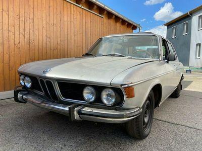 gebraucht BMW 2800 von 01.1970 als Limousine in Aue