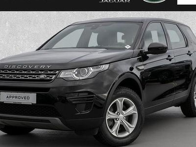 gebraucht Land Rover Discovery Sport SE TD4 - UPE 44.735 EUR