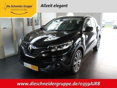gebraucht Renault Kadjar ENERGY TCe 160 Bose Edition