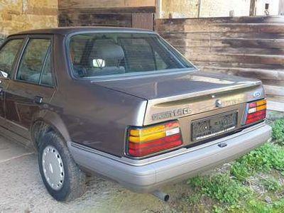 gebraucht Ford Orion 1.4 GL