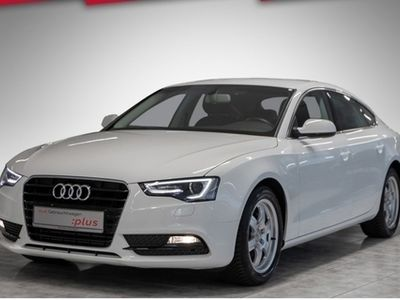 gebraucht Audi A5 Sportback 1.8 TFSI Xenon Navi Einparkhilfe