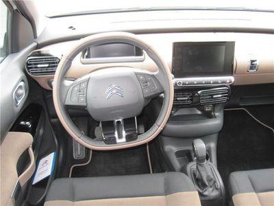 gebraucht Citroën C4 Cactus BlueHDi 100 Shine Edition, FOLIE, Navi, Alu, Sitzh