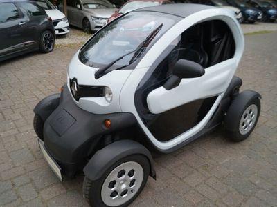 gebraucht Renault Twizy Cargo *mit Türen*