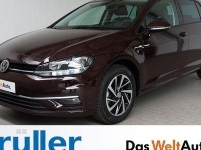 gebraucht VW Golf JOIN 2.0 TDI Navi Sitzh Einparkh