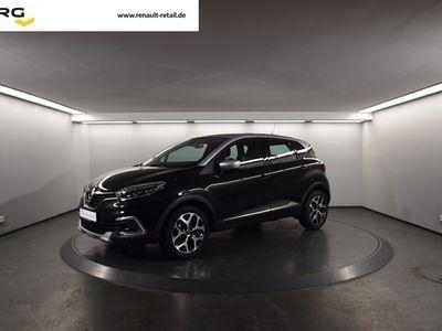 gebraucht Renault Captur CapturINTENS TCe 150 EDC