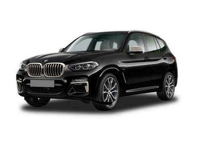 gebraucht BMW X3 X3M40I A (HeadUp Kurvenlicht Bluetooth Navi Klima)