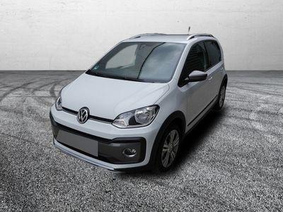 gebraucht VW cross up! cross up1.0 TSI OPF cross Klimaautomatik,PD