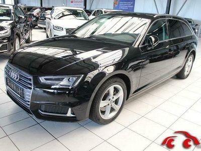 gebraucht Audi A4 AVANT 35 TFSI OPF S-TRONIC SPORT NAVI LED LM17