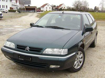 gebraucht Citroën Xantia Break 2.0 I Klima