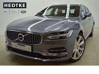 gebraucht Volvo V90 D4 FWD Inscription - Business Pro / Panorama
