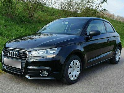 gebraucht Audi A1 - Motor 55TKM, Klima, Sitzheizung, PDC