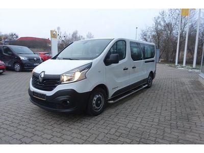 gebraucht Renault Trafic Combi L2H1 2,9t Expression