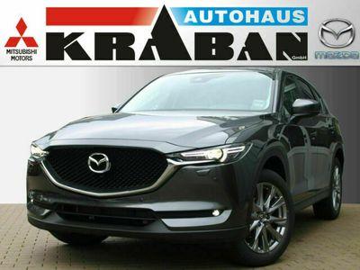 gebraucht Mazda CX-5 Benzin 165 PS AWD Kangei