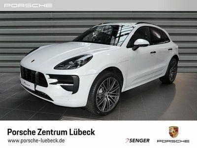 gebraucht Porsche Macan Bose Standhzg. LED Vfw verfügbar ab 03/19