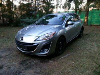 gebraucht Mazda 3 1.6 MZR - Top Zustand - Rentnerfahrzeug