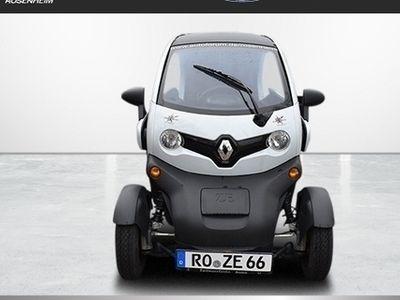 gebraucht Renault Twizy (ohne Batterie) Cargo 13 KW