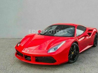 gebraucht Ferrari 488 GTB GTB Coupé Garantie /Kamera /Service frei