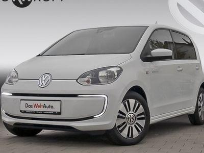 gebraucht VW e-up! +NAVI+GRA+PDC+