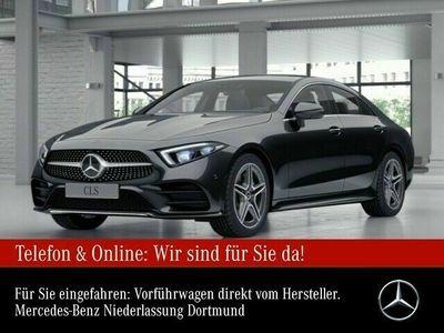 "gebraucht Mercedes CLS450 4M AMG 19"" COMAND Memory Widescreen SHD"