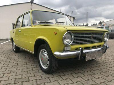 gebraucht Lada 1200