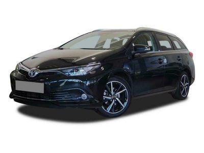 gebraucht Toyota Auris Touring Sports Auris Touring SportsEdition-S Plus 12-l-Turbo