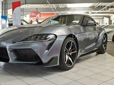 gebraucht Toyota Supra 3.0 Automatik