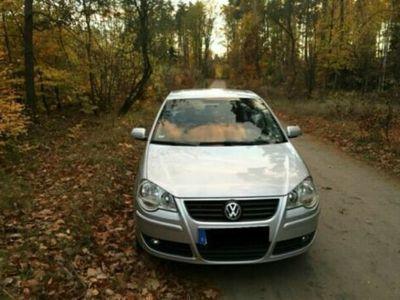 käytetty VW Polo 1.4 Aut. Sportline