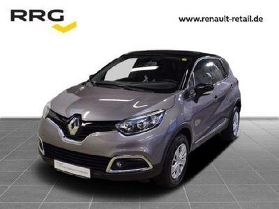 gebraucht Renault Captur 1.5 DCI 110 ECO² INTENS ENERGY - SUV SUV