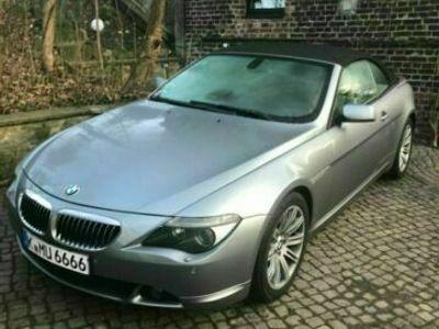 gebraucht BMW 645