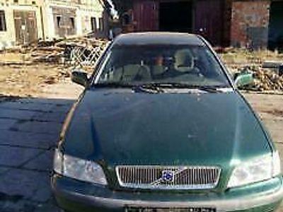 gebraucht Volvo S40 Bj.2000