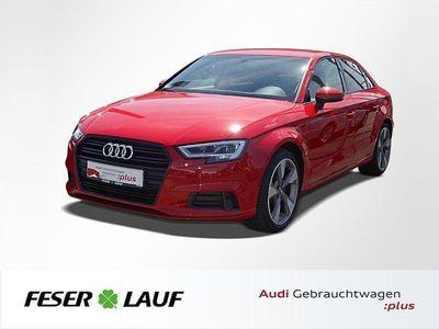 käytetty Audi A3 Limousine sport 1.6 TDI 85 kW (116 PS) 6-Gang