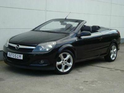 gebraucht Opel Astra Cabriolet H Twin Top Cosmo*TÜV NEU*