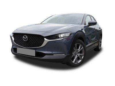 gebraucht Mazda CX-30 SKYACTIV-X 2.0 SELECTION Navi Klima