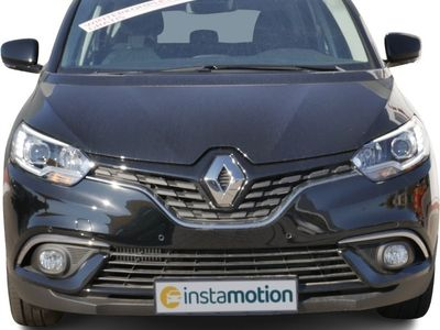 gebraucht Renault Scénic ScenicLimited Energy TCe 140 KEYLESS PDC EU6